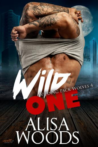 Download Wild One by Alisa Woods