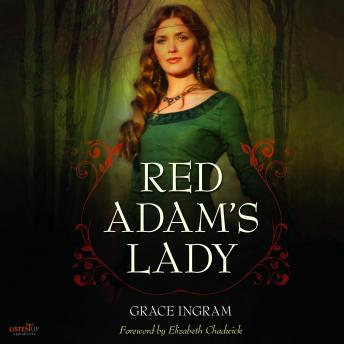 Red Adam's Lady: Rediscovered Classics