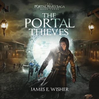 The Portal Thieves