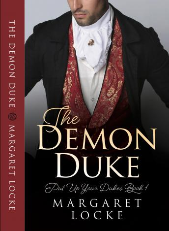 Demon Duke: A HIstorical Regency Romance sample.