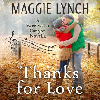 Thanks for Love: A Sweetwater Canyon Novella