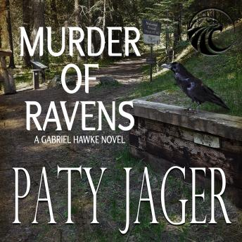 Murder of Ravens: Gabriel Hawke Novel: A Gabriel Hawke Novel