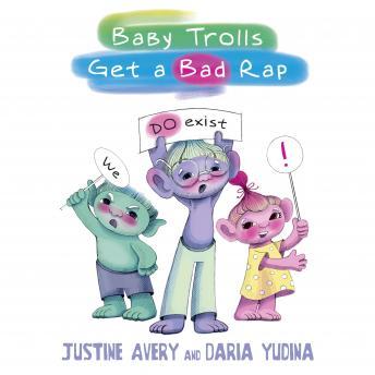 Baby Trolls Get a Bad Rap
