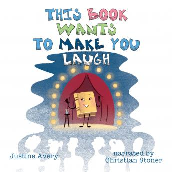 This Book Wants to Make You Laugh