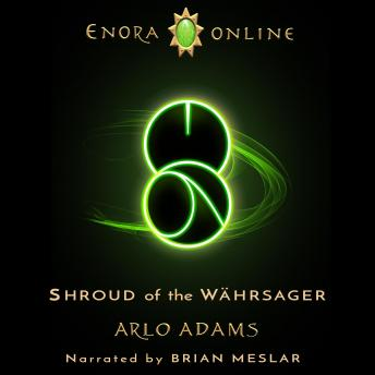 Shroud of the Währsager: A Fantasy LitRPG Adventure