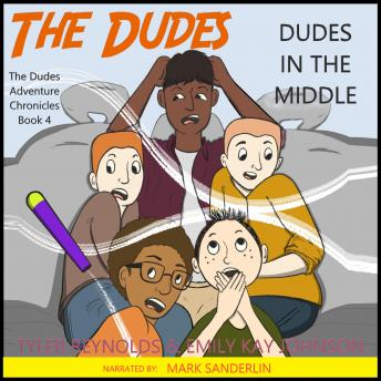 Dudes in the Middle