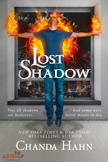 Download Lost Shadow by Chanda Hahn