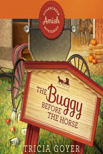 The Buggy Before the Horse