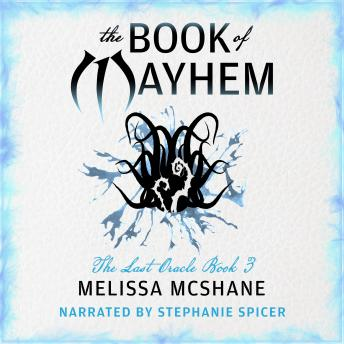 Book of Mayhem sample.