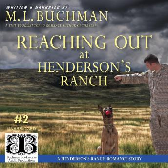 Reaching Out at Henderson's Ranch, M. L. Buchman