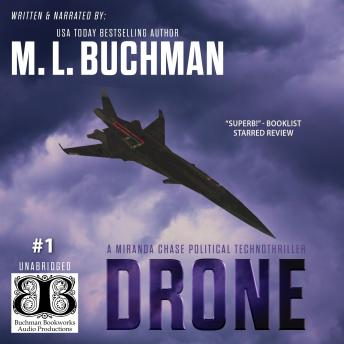 Drone: an NTSB / military technothriller