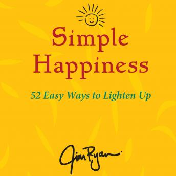 Simple Happiness: 52 Easy Ways to Lighten Up sample.