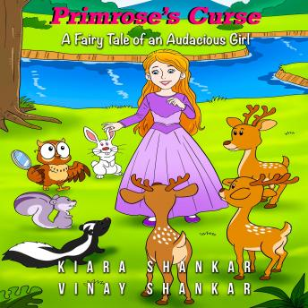 Primrose's Curse: A Fairy Tale of an Audacious Girl sample.