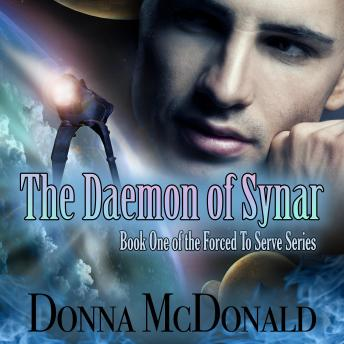 Download Daemon of Synar by Donna Mcdonald