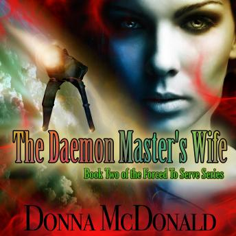 Download Daemon Master's Wife by Donna Mcdonald