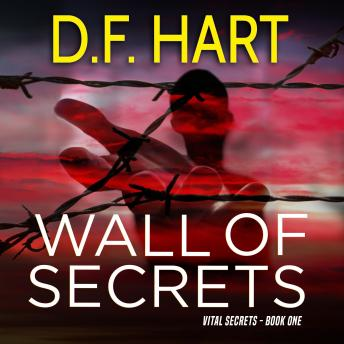 Wall of Secrets: Book One of the Vital Secrets Series
