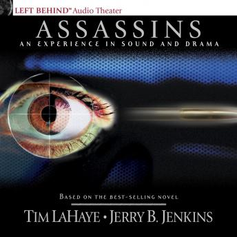 Download Assassins: Assignment: Jerusalem, Target: Antichrist by Jerry B. Jenkins, Tim Lahaye