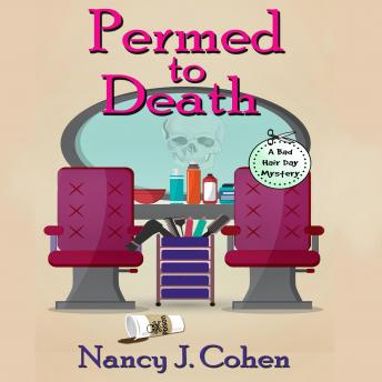 Download Permed to Death by Nancy J. Cohen