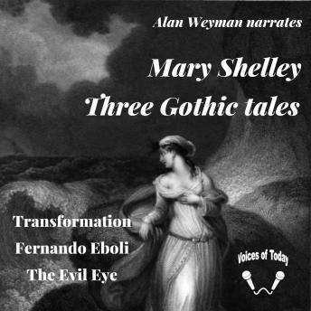 Three Gothic Tales