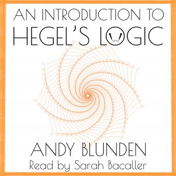 An Introduction to Hegel's Logic
