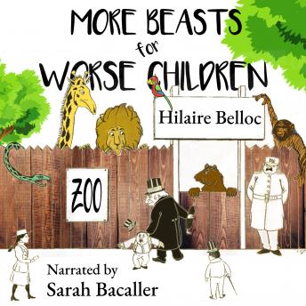 More Beasts for Worse Children