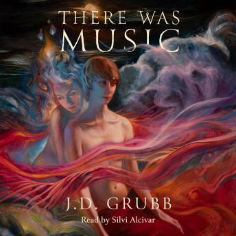 Download There was Music by J.D. Grubb
