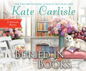 Download Buried in Books by Kate Carlisle
