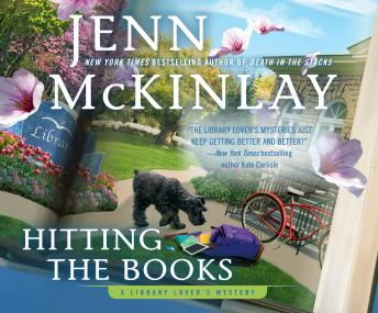 Download Hitting the Books by Jenn Mckinlay