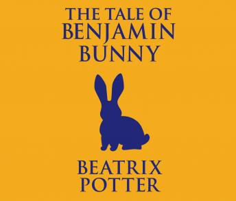 Tale of Benjamin Bunny sample.