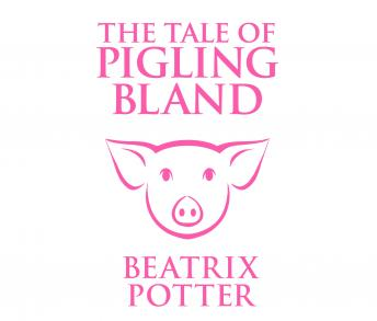 Tale of Pigling Bland, Beatrix Potter