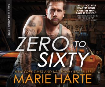 Download Zero to Sixty by Marie Harte