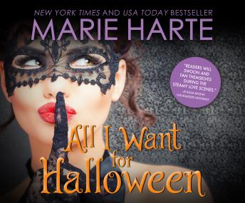 All I Want for Halloween, Audio book by Marie Harte