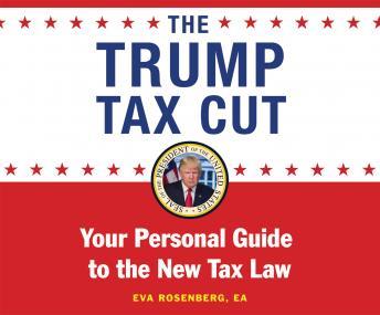 Trump Tax Cut details