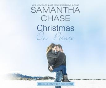 Download Christmas on Pointe by Samantha Chase