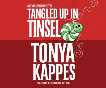Download Tangled Up in Tinsel by Tonya Kappes