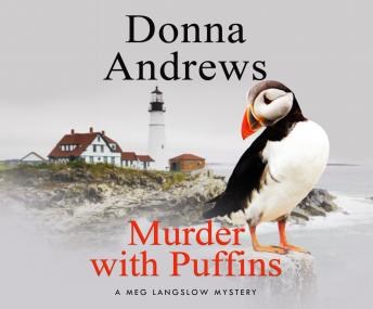 Download Murder with Puffins by Donna Andrews