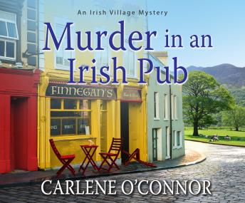 Murder in an Irish Pub, Carlene O'Connor