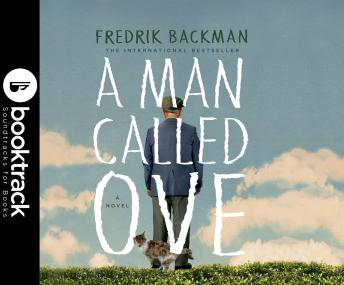A Man Called Ove - Booktrack Edition