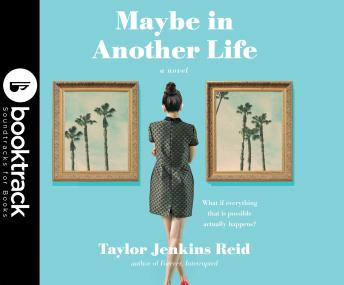Maybe In Another Life - Booktrack Edition