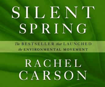 Download Silent Spring by Rachel Carson