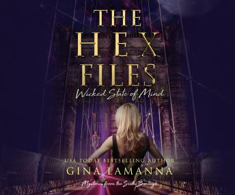 Download Hex Files: Wicked State of Mind by Gina Lamanna
