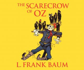 Download Scarecrow of Oz by L. Frank Baum