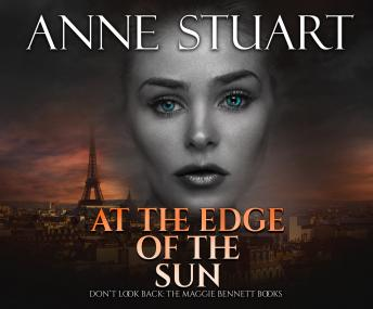 At the Edge of the Sun, Audio book by Anne Stuart