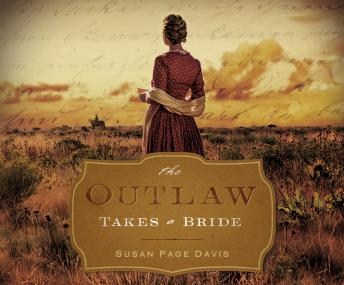 Download Outlaw Takes a Bride by Susan Page Davis