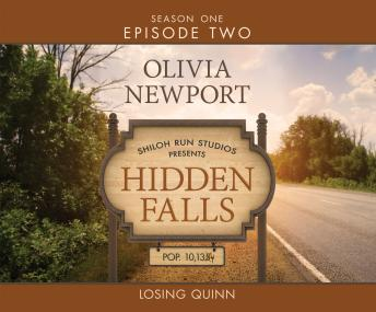 Download Losing Quinn by Olivia Newport