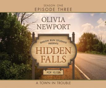 Download Town in Trouble by Olivia Newport
