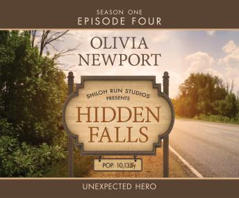 Download Unexpected Hero by Olivia Newport