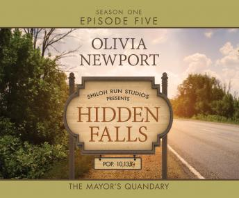 Download Mayor's Quandary by Olivia Newport
