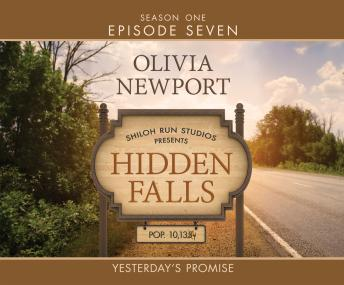 Download Yesterday's Promise by Olivia Newport