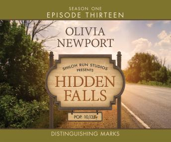 Download Distinguishing Marks by Olivia Newport